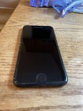 Apple iPhone 7 - 128Gb - Black (Unlocked) A1660 (Cdma + Gsm) T634 With Otter Box