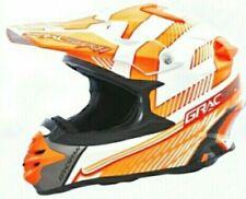 Cascos Enduro/Motocross talla XL para conductores