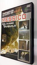 Messico. Nel cuore di Juquila DVD Destinazione ai Confini del Mondo