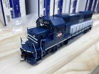 Athearn Genesis GP50; MoPac Blue DCC Ready-MIB