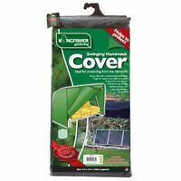 Kingfisher Large Garden Swinging Hammock Waterproof Cover