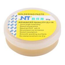 50g Rosin Soldering Flux Paste Solder Welding Grease Cream for Phone PCB MG