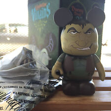 Percival McLeach from The Rescuers Down Under Vinylmation Villains Series #4