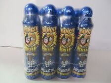 Bingo Brite Ink in Periwinkle - Set of 12 - 4oz (110ml) - Bingo Daubers