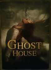 Ghost House (DVD, 2017) w/ Slipcover