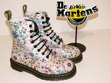 Dr. Martens Pascal Combat Boots for