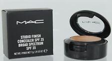 MAC Studio Finish SPF 35 Concealer - C25 7g/.24 oz. NIB Guaranteed Authentic
