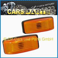 Seitenblinker orange 2 Stück - LADA Samara 2108 - 21099 / 2108-3726010
