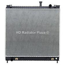 Radiator Replacement For 05-14 Nissan Armada Nissan Titan 04-11 QX56 V8 5.6L New