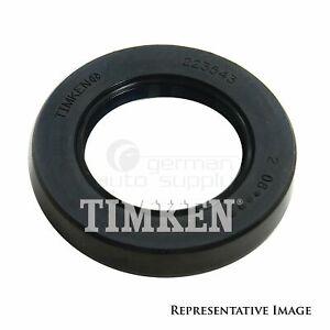 Timken Manual Transmission Input Shaft Seal Front 223253