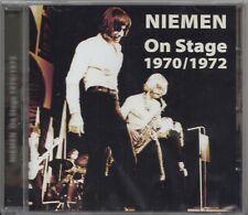 """Czeslaw Niemen - """"On Stage 1970/1972"""", CD Neu"""