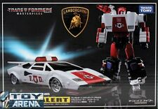 Transformers Masterpiece MP-14 Red Alert Takara
