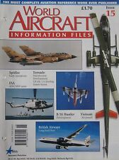 World Aircraft Information Files magazine Issue 15