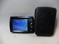 GPS NAVMAN ICN 530 FUNCIONA EN ESTADO / LA BATERÍA TIENE REMPLAZAR