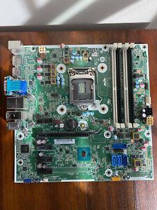 HP ProDesk 600 G2 795971-001 795231-001 DDR4 LGA1151 Motherboard