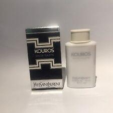 YSL Kouros EDT miniature parfum 10ml