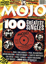 MOJO no. 45 August 1997 .  100 Greaest Singles of All Time