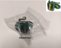 LEGO NINJAGO MINIFIGURE Snake Acidicus Tail lower Part PIECE HEAD GEAR new