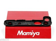 Mamiya 6 / MF6 BOTTOM BASE COVER / PLATE ASSEMBLY (NEW spare part)