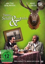2 DVDs  * VATER SEIDL UND SEIN SOHN  # NEU OVP %