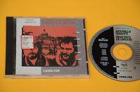 CD (NO LP ) ORIG 1990  CON LIBRETTO: VENDITTI DE GREGORI ROMA CAPOCCIA