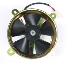 """6"""" 12v Radiator Cooling Fan ATV Go Kart Roketa SunL Taotao Coolster 150 200 250"""