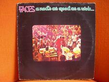 VINYL 33T PSYCH ROCK 70'S – FACES : A NOD'S AS GOOD…  ROD STEWART + RON WOOD