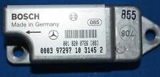 MERCEDES SLK230 Kompressor 2004 SIDE CRASH SENSOR A0018200726 001820072 [CY-789]