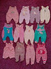Mädchen Baby Bekleidungs Paket  Größe 50/56  28Teile!!