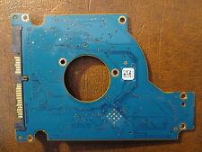 "Seagate ST9750420AS 9RT14G-033 FW:0005DEM1 SU (9573 B) 750gb 2.5"" Sata PCB"