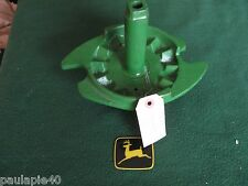 NEW OEM JOHN DEERE GRAIN DRILL LH POWER LIFT DRIVE PLATE H529M  B,PD,RB