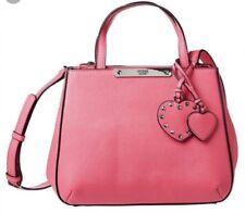 GUESS BRITTA SOCIETY SATCHEL, Handbag, Bag Style VY669305