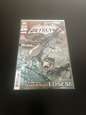 Detective Comics #1022 Walker Variant Nm 2020