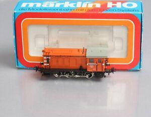 Marklin 3138 HO Diesel Locomotive EX/Box
