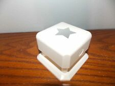 Martha Stewart Large Around the Page Star Paper Punch Shape Maker L0517