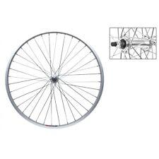 Wheel Master 26 in Alloy Mountain Single Wall Bolt On Front Wheel