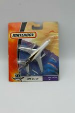 2007 MATCHBOX SKY BUSTERS UPS DC-10 New FREE SHIPPING