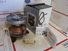 NEW Coleman Exponent multi fuel Camping Stove model 550B725