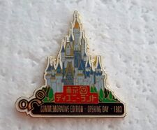 *~* DISNEY WDW PIN OF THE MONTH APRILL 2000 TOKYO DL OPENING LE PIN *~*