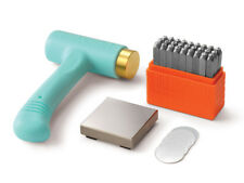 Impressart Starter San Serif Uppercase Stamping Kit