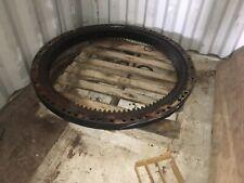 Caterpillar 320cl Excavator Swing Bearing