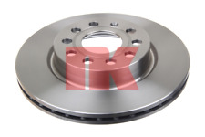 Bremsscheibe (2 Stück) COATED - NK 314787