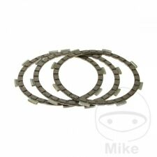 Yamaha RD 50 DX 1975 Clutch Plate Set Std EBC
