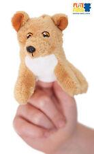 Flat Friends Dingo Finger Puppet