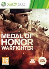 Medal of Honor Warfighter XBOX360 - totalmente in italiano