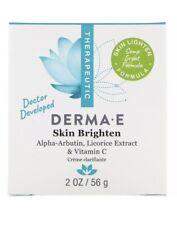 Derma E Skin Lighten 2 oz 56 g Cruelty-Free, EcoFriendly, Gluten-Free