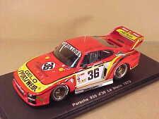 Spark 1/43 Resin Porsche 935, 1979 LeMans, Georg Loos - Gelo Sportswear #S4165