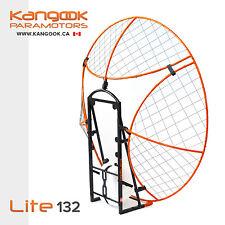 KIT complet PARAMOTEUR Kangook Lite 132 compatible avec tous moteurs du marché