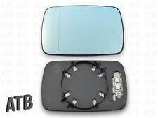 Mirror GLASS asphärisch Lapp Bar Heated Mirrors Left Right For BMW E46 Sedan Touring New