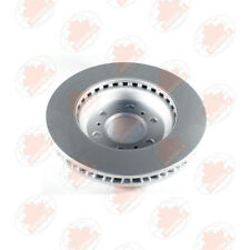Disc Brake Rotor-Premium Plus Brake Rotor Front Inroble International PP55118